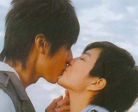 crunchyroll forum which drama kiss scene is the most