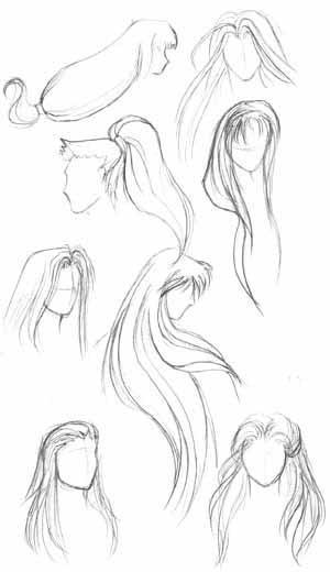 Pleasant Crunchyroll Groups Anime Fanart Short Hairstyles For Black Women Fulllsitofus
