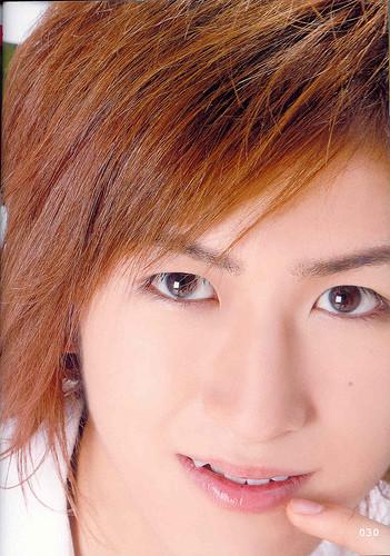 Yasuka Saito 7373   INFOBIT