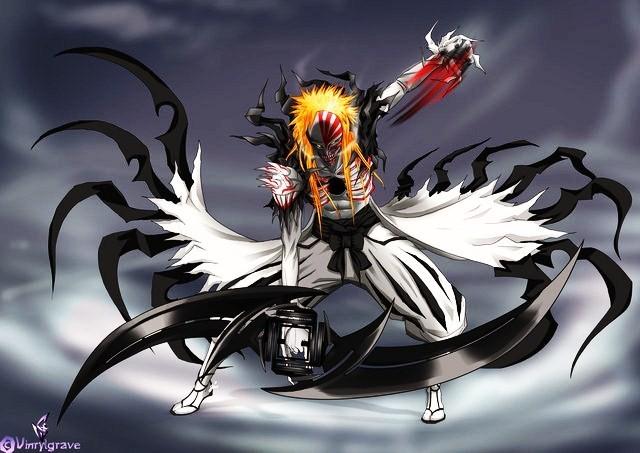 Crunchyroll - Library - Uzumaki Naruto vs. Kurosaki Ichigo ... | 640 x 453 jpeg 70kB