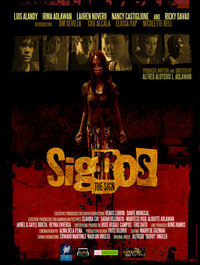 film review on signos Signos (2007)  this is not my review i did not see any information here about  the film and searched to find out what it was about, if i watch the movie i will write .