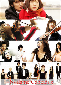 Nodame Cantabile Live Action