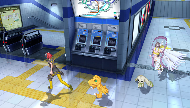 Crunchyroll - Osomatsu-san: The Game Inspires Special PS