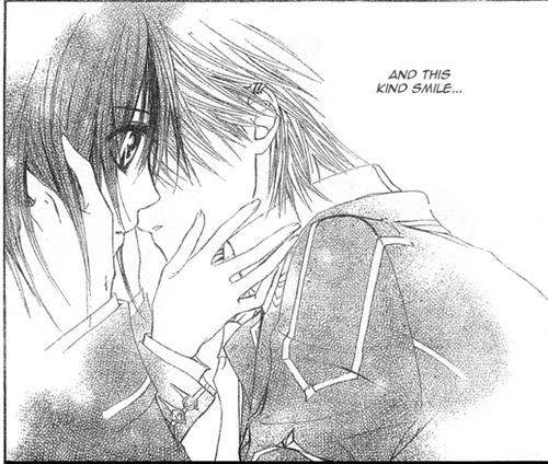 Sweetest Moment Of An Anime Manga