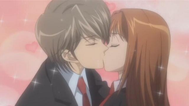 Itazura na Kiss (shoujo) 86fd5aaada9860_full