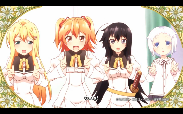 Crunchyroll - Forum - Shomin Sample Anticipation and Discussion ...