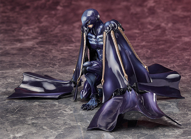 crunchyroll pose the face of evil with quotberserkquot femto figma