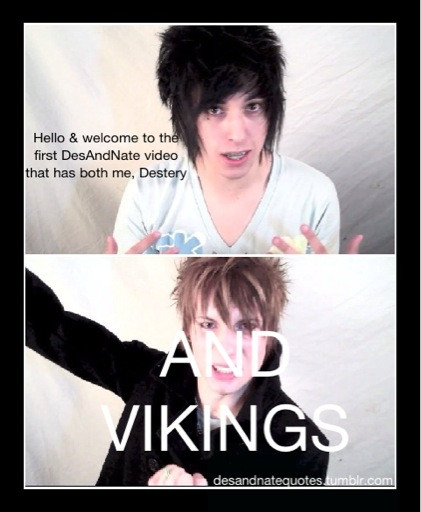 Are destery and nathan dating