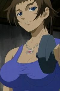 Kaname Kugatachi