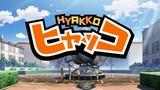 Hyakko