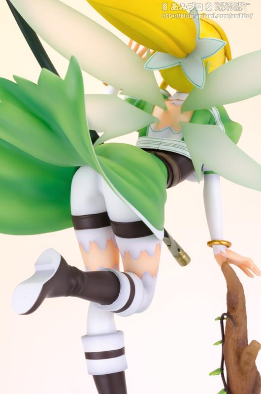 Leafa Kotobukiya