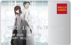 Crunchyroll - Forum - Your Anime Credit Card... yeah. - Page 2