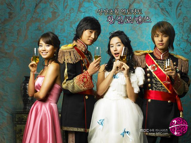 Crunchyroll Forum Top 10 Korean Drama Page 15