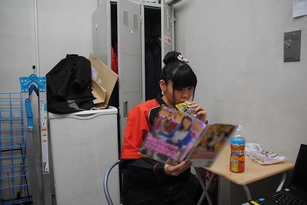 tags japanese store clerk