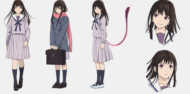 You Don't Need Five Yen for these Noragami Aragoto ... |Noragami All Characters
