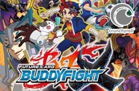 Future Card Buddyfight Battsu