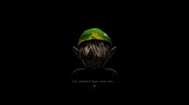 gallery for legend of zelda quotes