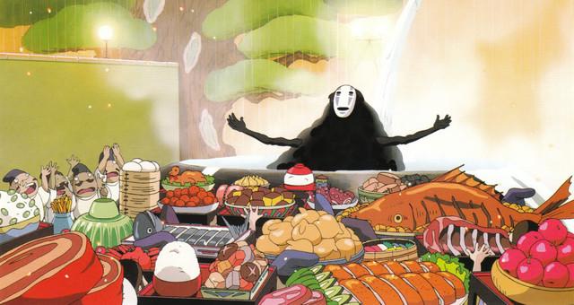 Ghibli D Exhibition : Crunchyroll ghibli museum in mitaka celebrates the joys of food
