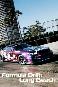Formula Drift Long Beach