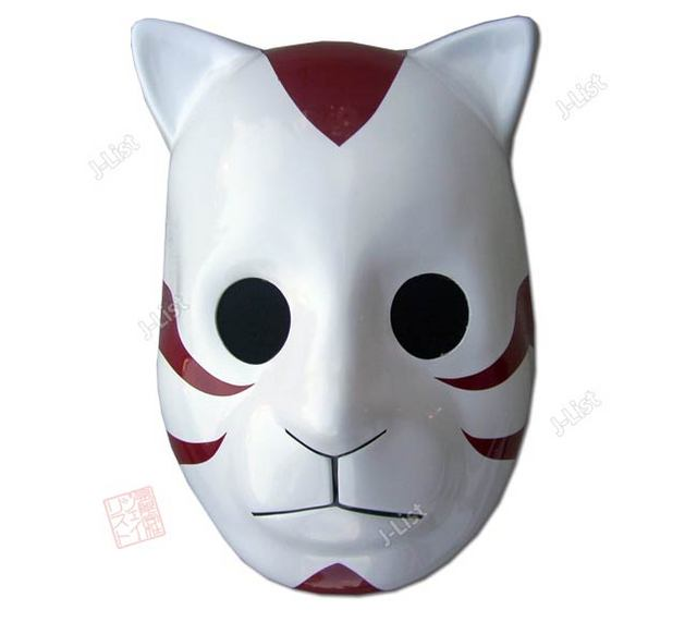Crunchyroll - Forum - Coolest anime masks... - Page 5