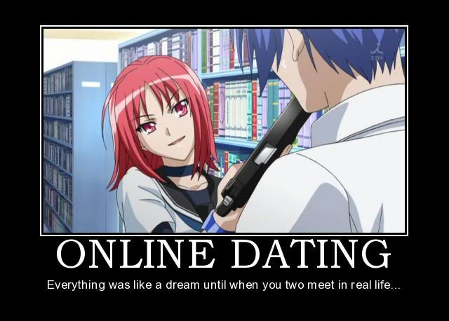 Anime dating site