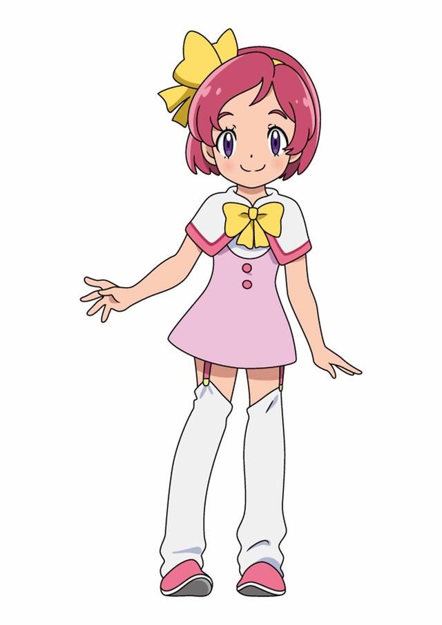 "Crunchyroll - 7 Guest Actors Join the Cast of ""Pokémon the ..."
