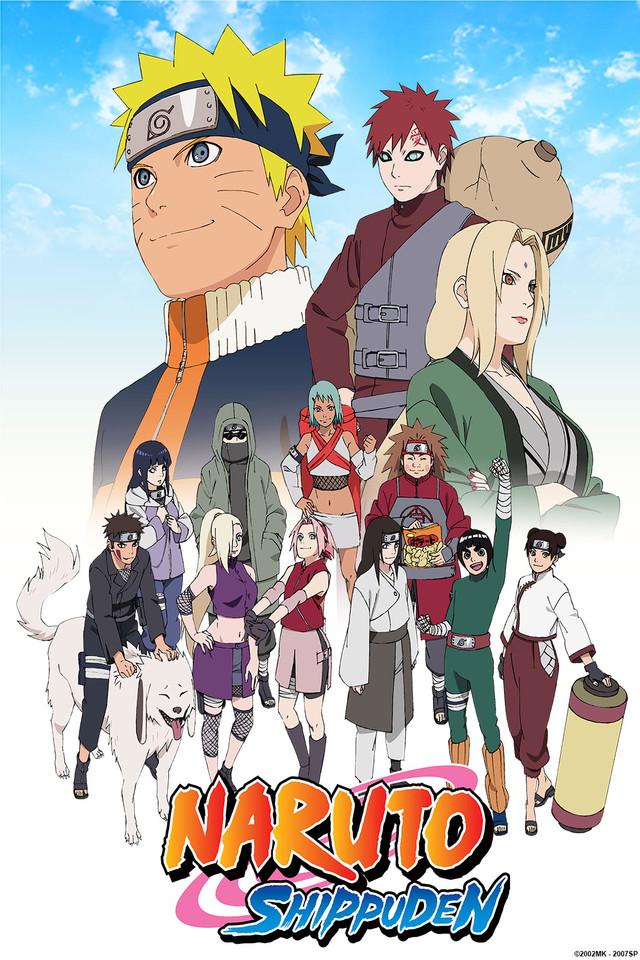 Naruto Shippuuden Alle Folgen Deutsch Stream