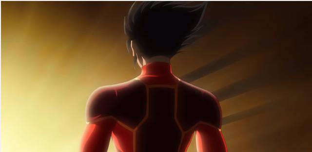 Mazinger Z hero