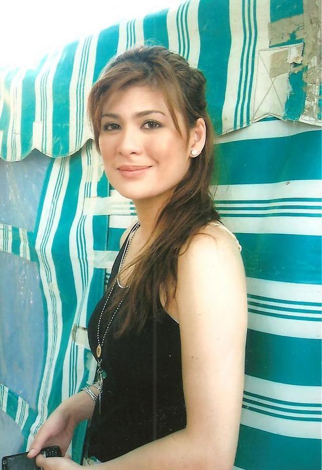 Angelica Mirai