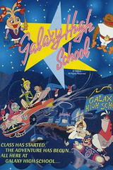 Galaxy High School