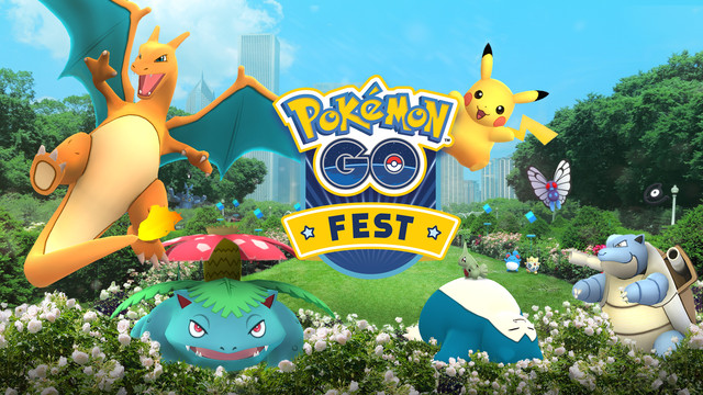 Pokemon GO first anniversary summer event detailed