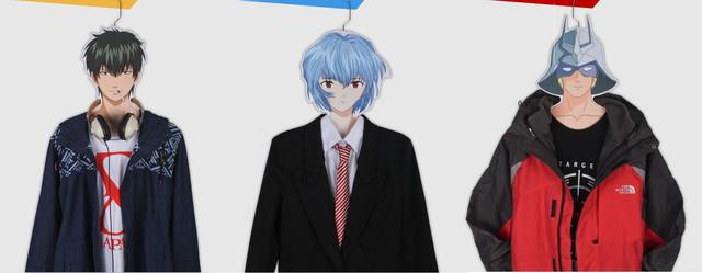 hanger anime