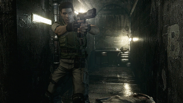 Capcom Looking Into Resident Evil Village On Current ...