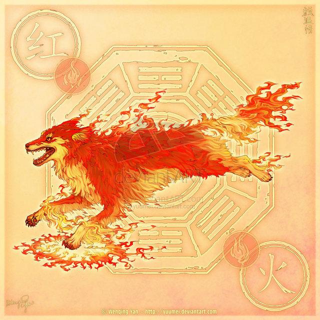 Crunchyroll - Wolves of Elements - Group Info