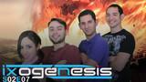 Ixogenesis