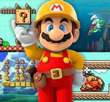 """Crunchyroll - """"Super Mario Maker"""" Heads to 3DS with a Focus on Local Sharing"""