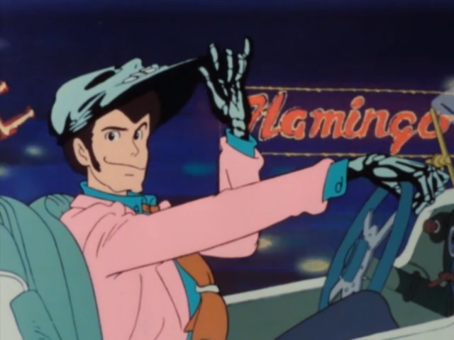 Crunchyroll - A Beginner's Guide to Lupin the 3rd
