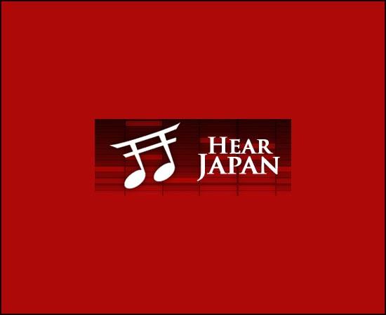HearJapan logo