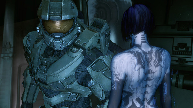 Crunchyroll Feature Halo 4 Review
