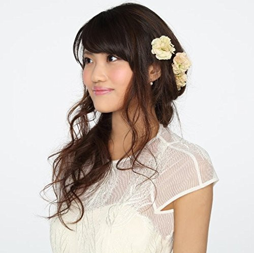 Crunchyroll Video Voice Actress Saori Hayami S Solo