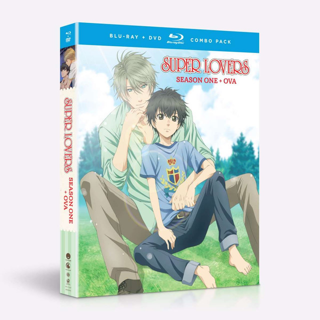 Super Lovers S1