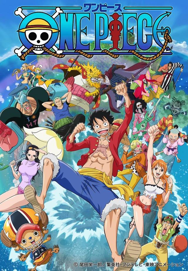 Crunchyroll One Piece