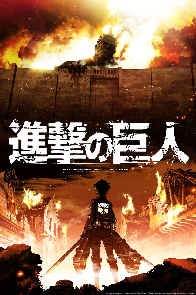 Attack on Titan Season 2 Episode 6 Download 480p WEB-DL 80MB