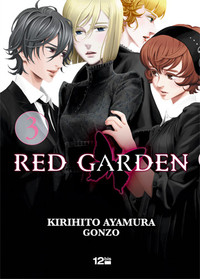 Red Garden: Dead Girls