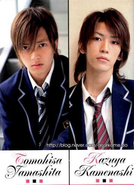 Crunchyroll - Forum - Best Kazuya Kamenashi drama/movie ...