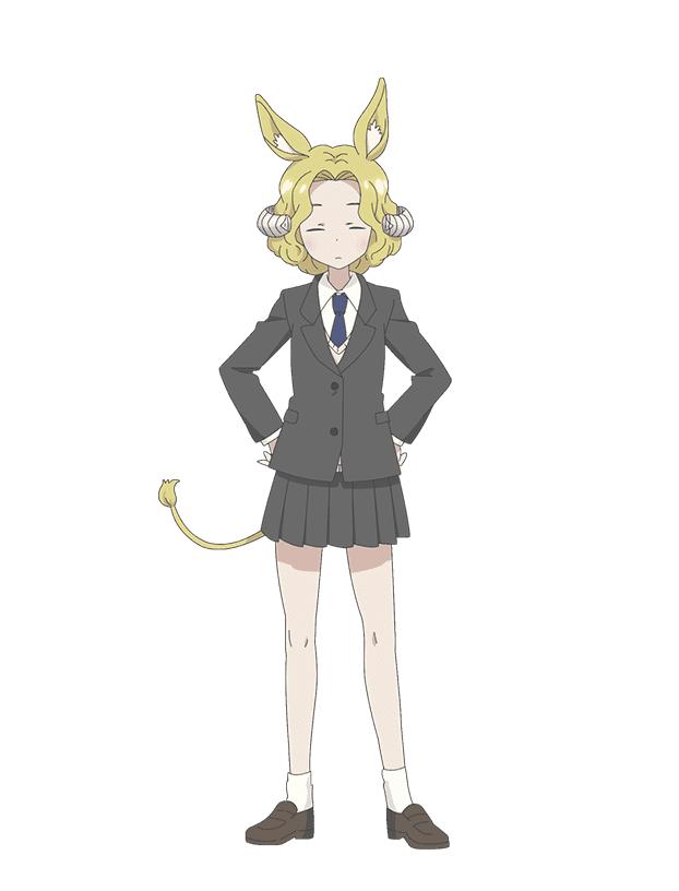 Nozomi Gokuraku centaur no nayami ile ilgili görsel sonucu