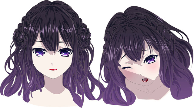 Crunchyroll Quot Hand Shakers Quot Anime Reveals Designs For The