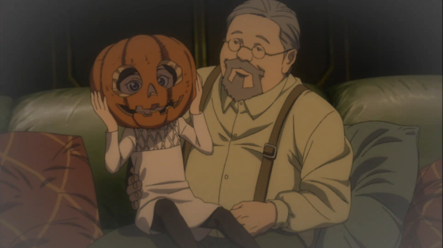 Crunchyroll - The Ten Best Halloween Anime