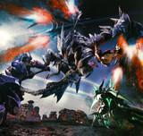 """Crunchyroll - Capcom Reveals """"Monster Hunter XX (Double Cross)"""" for Japan"""