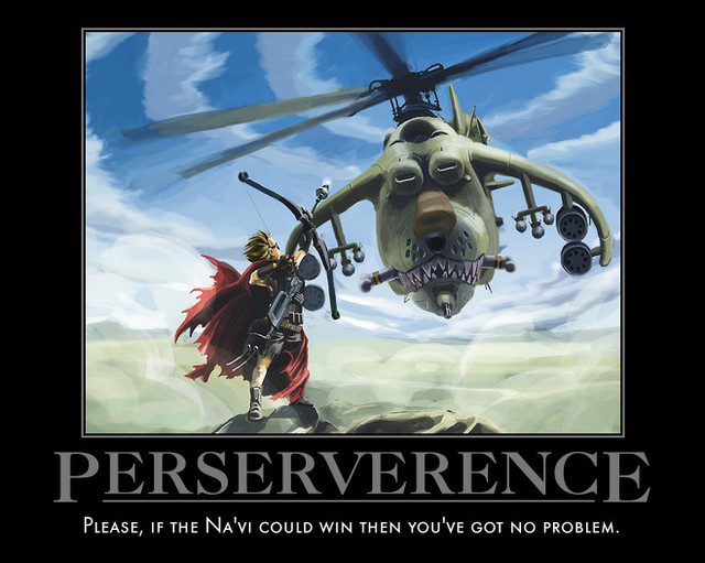 Anime Military Memes
